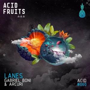 GABRIEL BONI/ARCURI - Lanes