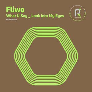 FLIWO - What U Say