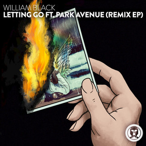 WILLIAM BLACK feat PARK AVENUE - Letting Go (Remixes)