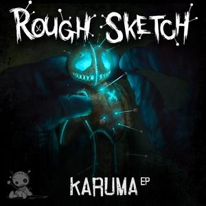ROUGHSKETCH - Karuma