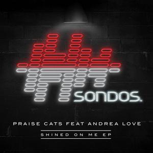 PRAISE CATS - Shined On Me (Antranig Remix)