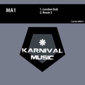 MA1 - London Dub
