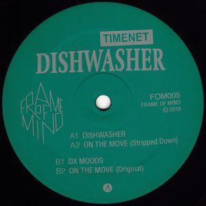 TIMENET - Dishwasher