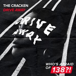 THE CRACKEN - Drive Away