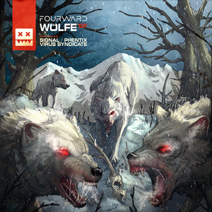 FOURWARD - Wolfe EP