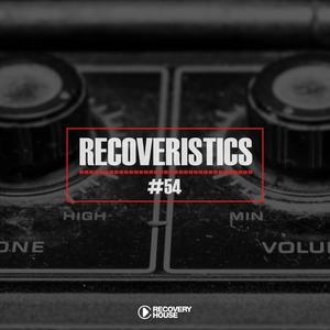 VARIOUS - Recoveristics #54