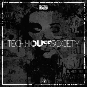 VARIOUS - Tech House Society Issue 7