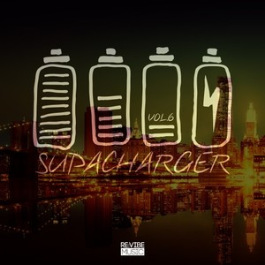 VARIOUS - Supacharger Vol 6