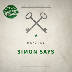 HAZZARO - Simon Says