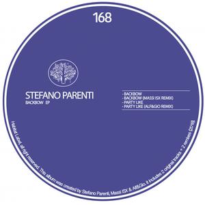 STEFANO PARENTI - Backbow EP
