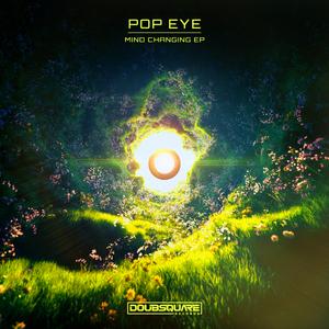 POP-EYE - Mind Changing EP