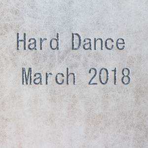 A.S.N./ALEXANDER GORYA/ANOIZZ/CJ ALEXIS/DJ 156 BPM - Hard Dance March 2018