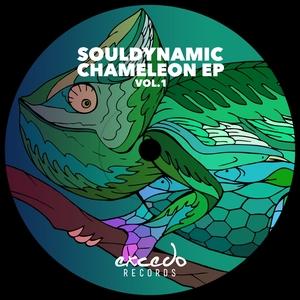 SOULDYNAMIC - Chameleon EP Vol 1
