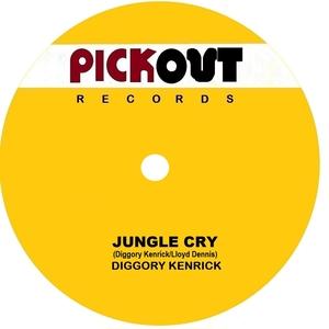 DIGGORY KENRICK - Jungle Cry