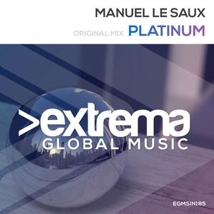 MANUEL LE SAUX - Platinum