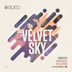 DSIDED - Velvet Sky (Remixes)