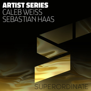 CALEB WEISS/SEBASTIAN HAAS - Artist Series: Caleb Weiss & Sebastian Haas