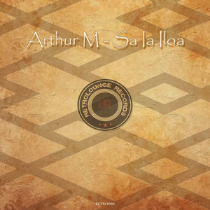 ARTHUR M - Sa Ia Iloa