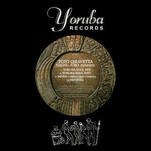 TOTO CHIAVETTA - Nagnu Jubo (Remixes)