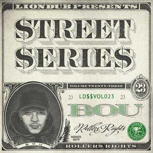BOU - Liondub Street Series Vol 23 - Rollers Rights