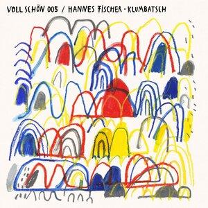 HANNES FISCHER - Klumbatsch EP