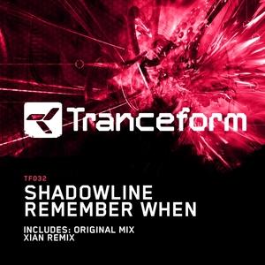 SHADOWLINE - Remember When