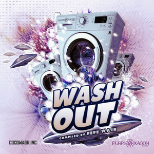 VARIOUS - Wash Out