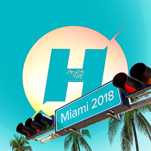 VARIOUS - Miami 2018