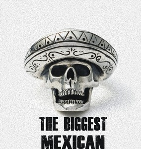 DJ RAWCUT - The Biggest Mexican