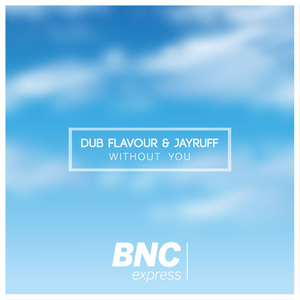 DUB FLAVOUR & JAYRUFF - Without You