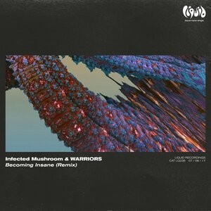INFECTED MUSHROOM/WARRIORS - Becoming Insane (Remix)