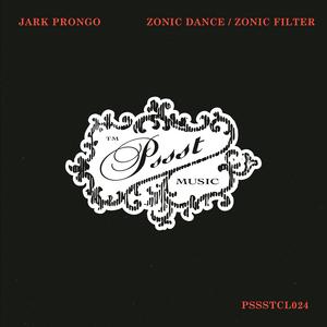 JARK PRONGO - Zonic Dance