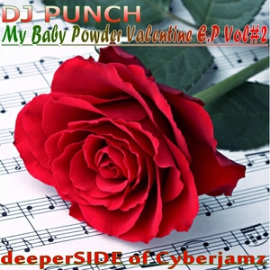 DJ PUNCH - My Baby Powder Valentine Vol #2