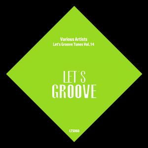 VARIOUS - Let's Groove Tunes Vol 14