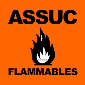 ASSUC - Flammables