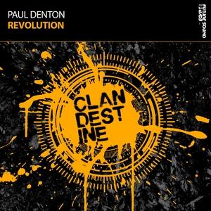 PAUL DENTON - Revolution