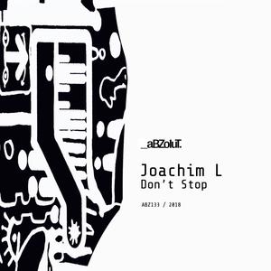 JOACHIM L - Don't Stop