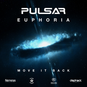 DIMA PULSAR - Euphoria/Move It Back