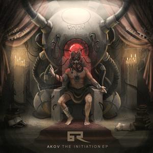 AKOV - The Initiation EP