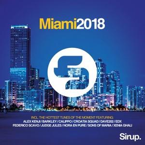 VARIOUS - Sirup Music Miami 2018