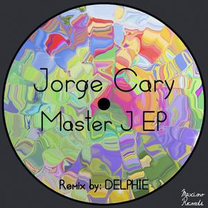 JORGE CARY - Master J