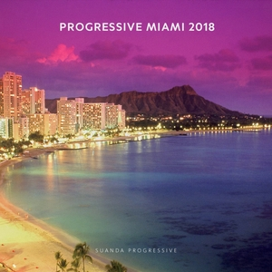 VARIOUS - Progressive Miami 2018