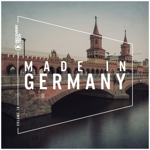 VARIOUS - Made In Germany Vol 16