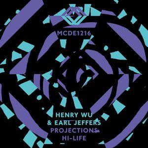 HENRY WU/EARL JEFFERS - Projections EP