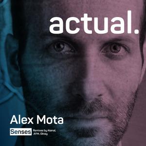 ALEX MOTA - Senses