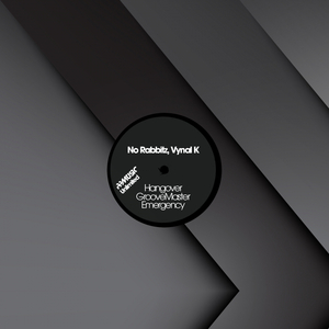 NO RABBITZ/VYNAL K - Hangover