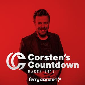 VARIOUS - Ferry Corsten Presents Corsten's Countdown March 2018