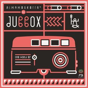 ALMAMEGRETTA - Dub Box Vol 1