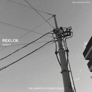 REKLOK - Insert