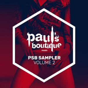 VARIOUS - Psb Sampler Volume 2